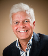 Multimedia communicatie-adviseur Ruud Hanou bouwt ook goed vindbare websites