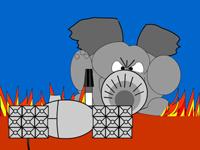 flash_animatie_berg kleijn tekenfilm