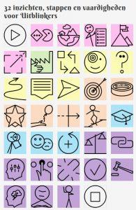 uitblinker sprookjesboek 32 elementen